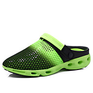 Men's Shoes  Athletic Slippers & Flip-Flops Outdoor / Work & Duty / Athletic Upstream shoes Flat Heel Others