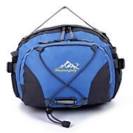 Unisex Nylon Alltag / Im Freien Hüfttasche