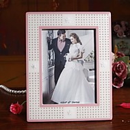Modern and Stylish Swing Sets 7-inch Photo Frame Home Decoration Ornaments for Wedding(Random Styles)