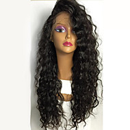 Long Wavy Lace Front Wigs Loose Wave Synthetic Lace Wig High Quality Heat Resistant Synthetic Wig