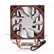 geluidsarme cpu koelventilatoren voor computer