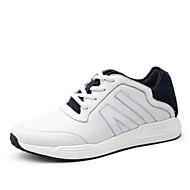 Men's shoes AOKANG 2016 New Korea pattern comfortable casual shoes young men leisure shoes genuine leather shoe