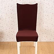 Housse de chaise Type de tissu Literie