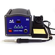 Elektriske instrumenter Metall US Plug