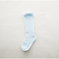 Baby Unterwäsche & Socken-Lässig/Alltäglich einfarbig,Baumwolle / Elasthan,Sommer,Blau / Rosa / Weiß