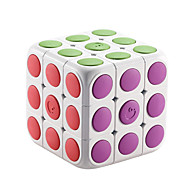 Putao Cube-tastic Rubiks Cube 3x3 Puzzle Cube Magic Cube Smooth Speed Cube Fun Toys for Kids iPhone Toy iPad Toy AR Toy