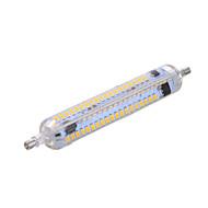 Marsing Dimmable R7S 12W 1000lm 152-SMD 2835 Warm White / Cool White Light 3000K/6000K LED Corn Bulb (AC 220-240V)