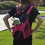 Γάτα Σκύλος Αντικείμενα μεταφοράς & Σακίδια ταξιδίου πλάτης Κατοικίδια Αντικείμενα μεταφοράς Φορητό Αναπνέει ΜονόχρωμοΚίτρινο