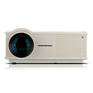 Hd WXGA (1280x800) Household 4200 Lumens 3D Projector Long Life Low Maintenance