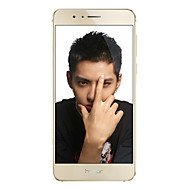"""Huawei Honor 8 5.2 """" Android 6.0 4G-smartphone (Dubbele SIM Octa-core 12 MP 3GB + 32 GB Goud / Wit)"""
