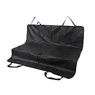 "ziqiao 150 * 120 ס""מ מחצלות המכונית המחמד האחורי כיסוי מושב המכונית חתול עמיד למים רחיץ הכלב בחזרה לרכב המכונית אנטי מלוכלך"