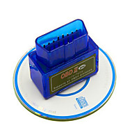 mini ELM327 bluetooth super mini bluetooth OBD2 diagnostiske enhed 1.5