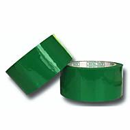 vihreä sulkuteippi koko 4,5 cm * 1,3 cm * 80Y 2 kela myyntipakkauksessa