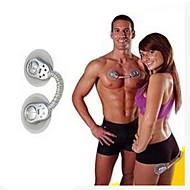 רגליים / חזה / מרפק / ישבן / זרוע / בטן מעסה תנועה באמצעות חשמל רטטלהקל על עייפות כללית / מסייע בהורדת משקל / להמריץ את מחזור הדם /
