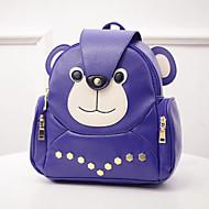 Damen PU Alltag Kindertaschen