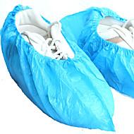 פלסטיק ל כיסויים לנעליים Others כחול