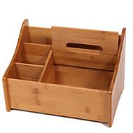 Sortierboxen Multifunktional,Bambus