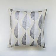 1 個 ポリエステル 枕カバー,幾何学柄 伝統風