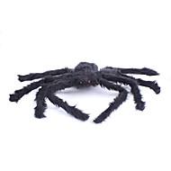 3szt Quot duży rozmiar pluszowa zabawka dla pająka śmieszne strony lub baru KTV Halloween wniosku Decorat