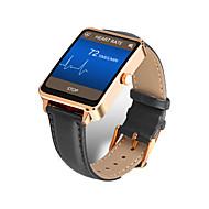 oukitel a58 bluetooth 4.0 montre intelligente moniteur de fréquence cardiaque siri bracelet avec haut-parleur