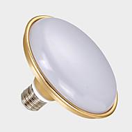 24W E26/E27 Lâmpada Redonda LED R80 48 SMD 5730 2000LM lm Branco Frio Decorativa / Impermeável AC 220-240 V 1 pç