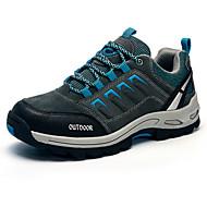 Urheilukengät-Tasapohja-Unisex-Kangas-Sininen Ruskea Violetti-Rento-Comfort