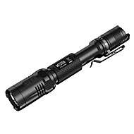 Nitecore® Headlamps LED 360 Lumens 5 Mode Cree XP-G2 R5 AADimmable / Waterproof / Impact Resistant / Nonslip grip / Compact Size / Clip /