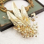Presentes para Festa de Chá(Dourado) -Tema Clássico-Casamento 15.5cm  8cm Cromado
