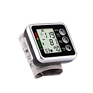 Automatic Closing Function Liquid Crystal Digital Display Screen Intelligent Electronic Voice Blood Pressure Meter