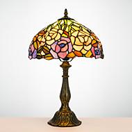 40W Tradicional/Clássico / Tiffany Luzes de Secretária , Característica para Arco , com Pintura Usar Em Linha Interruptor