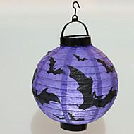 Halloween Dekorationen Partei liefert Beleuchtung hängende Papierlaterne