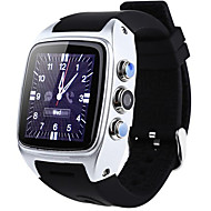 GPS Positioning Independent SIM Card 3G Internet WIFI Android 4 Sports Smart Watches