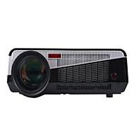 HTP® LED-86+ LCD Projetor para Home Theater 720P (1280x720) 3000lm LED