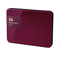 Western Digital 4TB 3TB 2TB 1TB My Passport Ultra Portable External Hard Drive WD USB 3.0