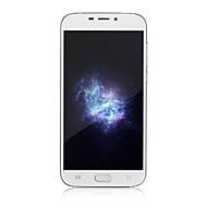"""DOOGEE X9 Pro 5.5 """" android 6,0 4G smarttelefon (Dubbla SIM kort Quad Core 13 MP 2GB + 16 GB Vit Svart)"""
