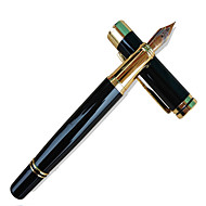 High-Grade Black Pen (Ming Pointed 0.7mm)