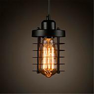 ペンダントライト ,  田舎風 ビンテージ レトロ風 ペインティング 特徴 for LED ミニスタイル デザイナー メタル ダイニングルーム キッチン 研究室/オフィス エントリ 廊下