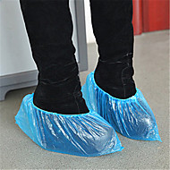 Plástico para Protetor de Sapatos Others Azul