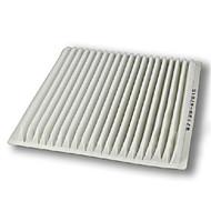 Verdickungsabschnitt Klimaanlage Filterelement