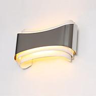 AC 85-265 5W Интегрированный светодиод Современный Хром Особенность for Светодиодная лампа,Рассеянный Настенные светильникинастенный