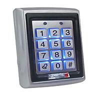 Swipe Passwort Zugangskontrolle Maschine