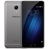 "Meizu 3s 5.0 "" Android 5.0 4G okostelefon (Két SIM Nyolcmagos 13 MP 2 GB + 16 GB Szürke / Fehér)"