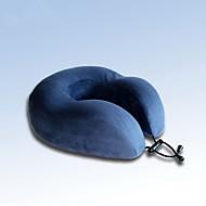 Matkatyyny U:n muotoinen Lepääminen matkalla Hengitettävyys Häiriötön Antibakteerinen vartenU:n muotoinen Lepääminen matkalla