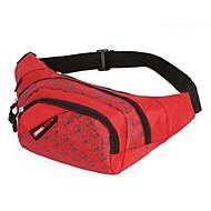 Unisex Nylon Sport / Im Freien Hüfttasche