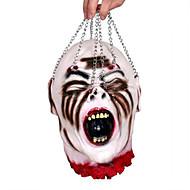 1pc das Herz Person Schädel Kopf Halloween Ball für Parteidekor