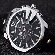 Relogio Masculino  Men Watches Luxury Popular Brand Watch Man Big Dial Quartz Gold Watches Men Clock Men's Watch