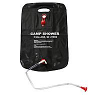 Outdoor Camping 20L Bath Bag Camping Washing Water Bag