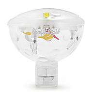 youoklight flutuante levou subaquática disco aquaglow light show piscina lâmpada spa banheira de água quente