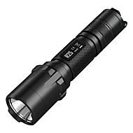 Nitecore® LED Flashlights/Torch LED 800 Lumens 4 Mode Cree 18650 Impact Resistant / Compact Size / Super LightCamping/Hiking/Caving /