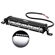 18W Off Road Light Car Work Light Spot Beam Lighting 1800lm